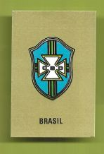 Brazil Badge AR